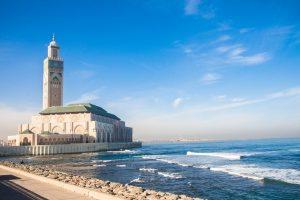 Op vakantie naar Marokko