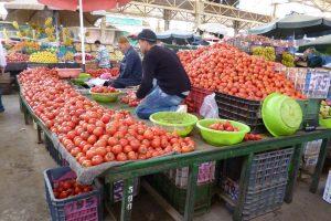 De stad Agadir